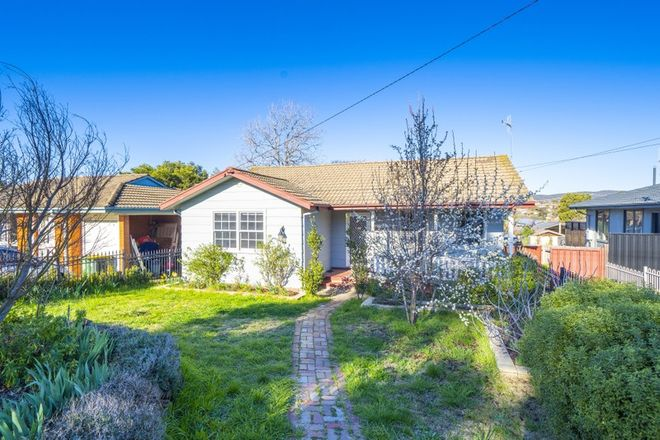 Picture of 88 Cameron Road, QUEANBEYAN NSW 2620