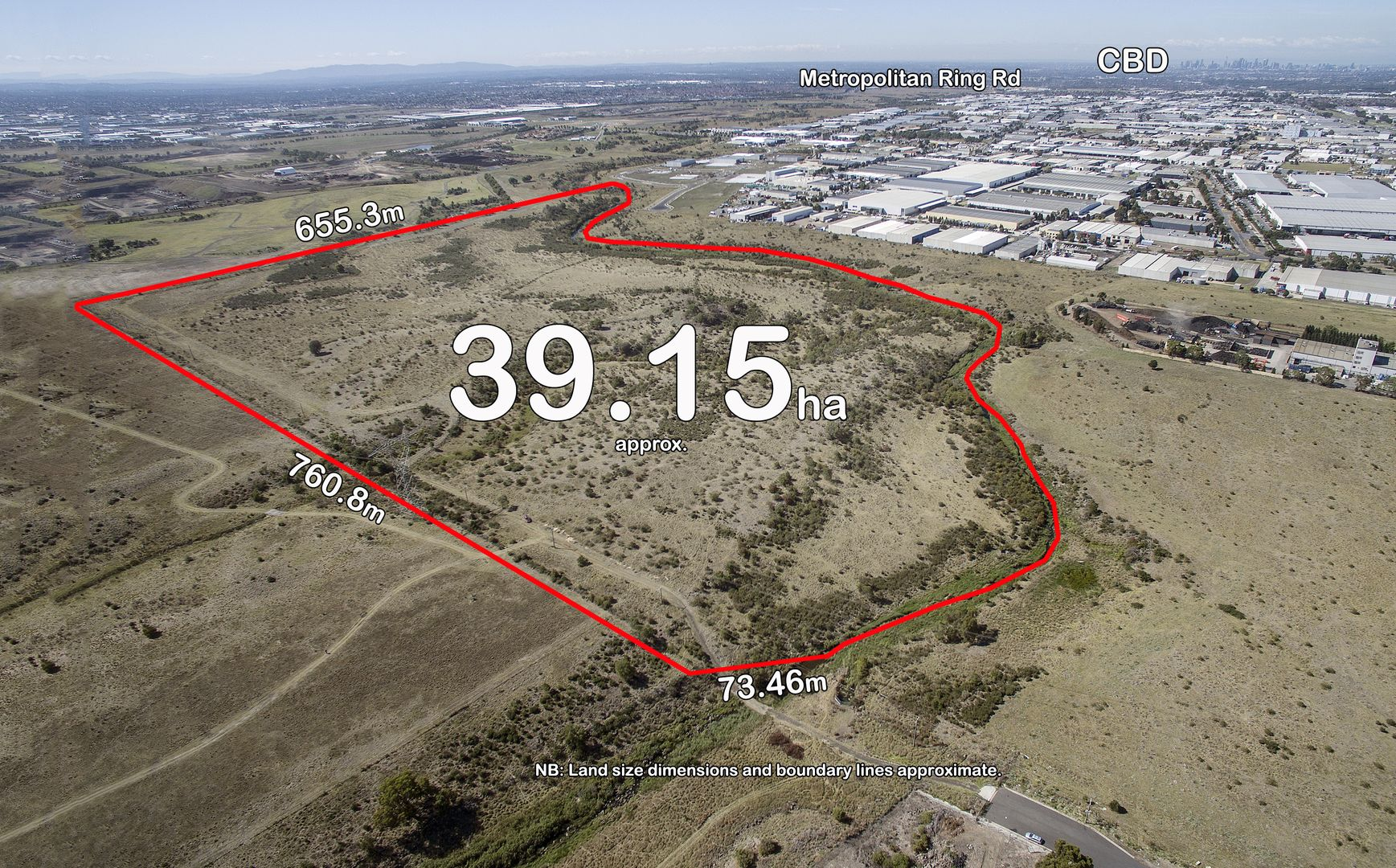 605 Oherns Road, Epping VIC 3076, Image 1