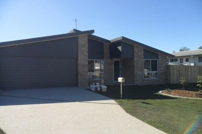 Picture of 41 Wilkin Street, NEBO QLD 4742