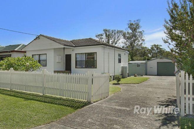 Picture of 7 Galbraith Avenue, TORONTO NSW 2283