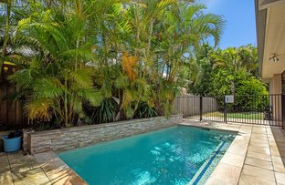 Picture of 3 MOONBI LANE, Coomera Waters QLD 4209