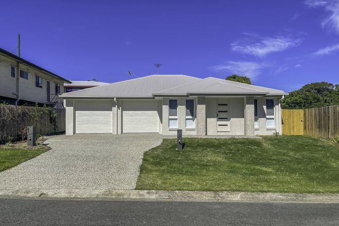 Picture of 1/3 Highet Street, KALLANGUR QLD 4503