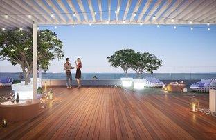 Picture of 315/66 Bay Terrace, Wynnum QLD 4178