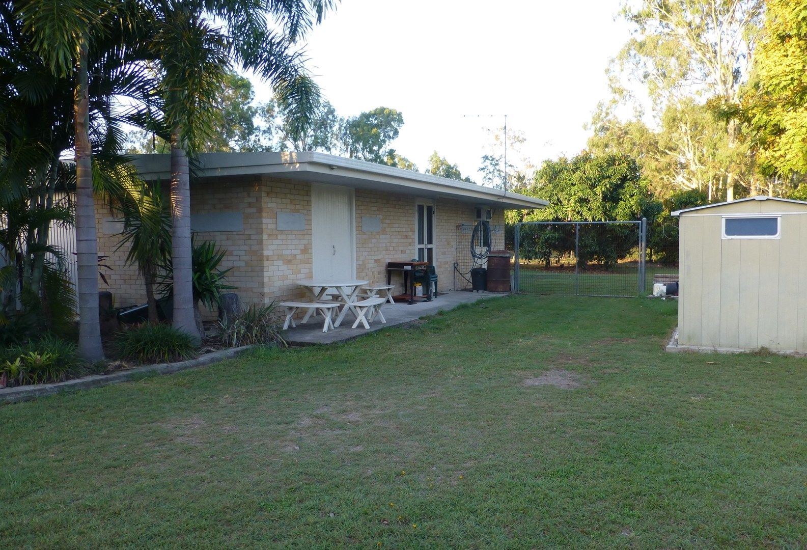Benaraby QLD 4680, Image 1