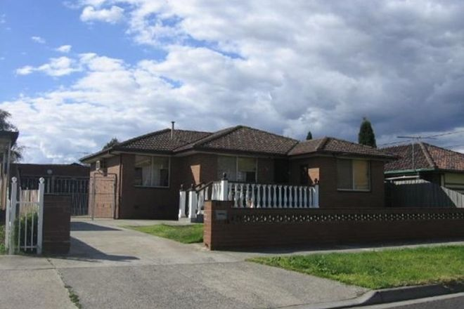 Picture of 16 Wellington Crescent, LALOR VIC 3075