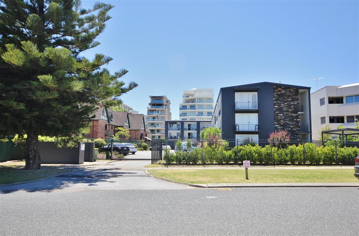 11/15 MELVILLE PARADE, South Perth WA 6151, Image 0
