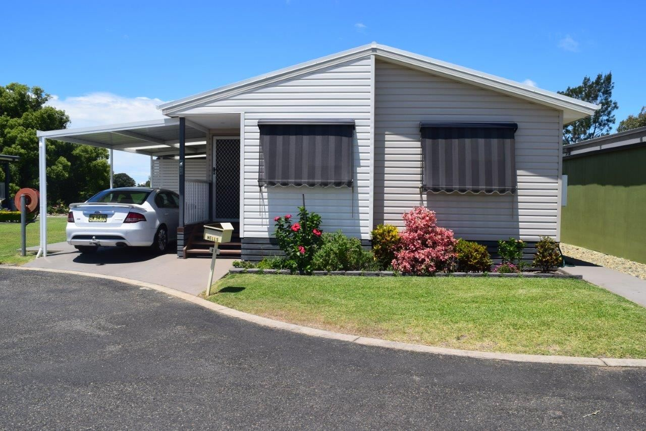 81 Picabeen Crescent/598 Summerland Way, Grafton NSW 2460, Image 0