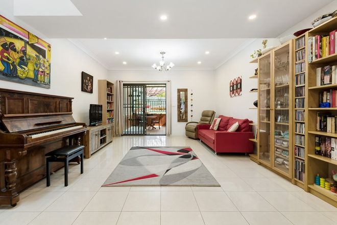 Picture of 76A Terry Street, TEMPE NSW 2044