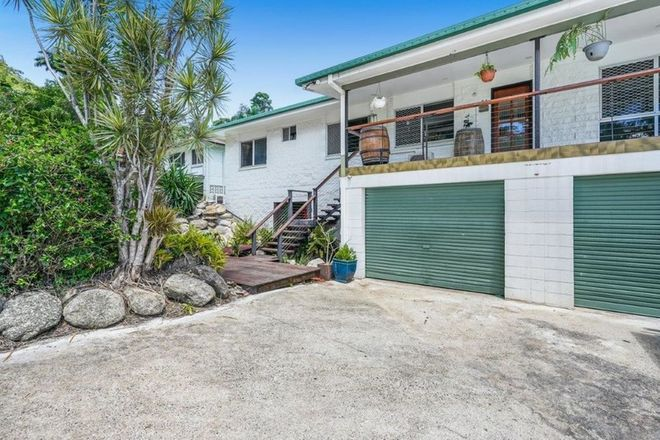 Picture of 94 Mansfield Street, EARLVILLE QLD 4870