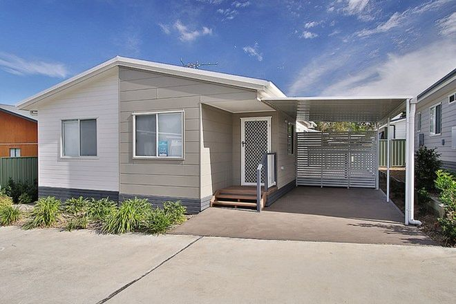 Picture of 68/26 Andrew Road, GREENBANK QLD 4124