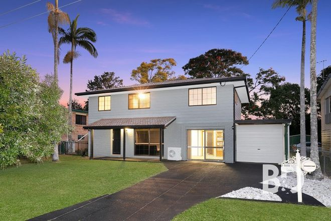 Picture of 8 Glendale Street, CABOOLTURE QLD 4510