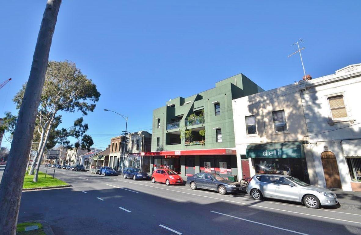 3/97 Elgin Street, Carlton VIC 3053, Image 0