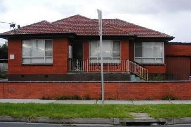 Picture of 33 Hammond Road, DANDENONG VIC 3175