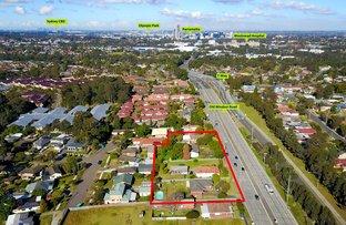 223-235 Old Windsor Road, Old Toongabbie NSW 2146