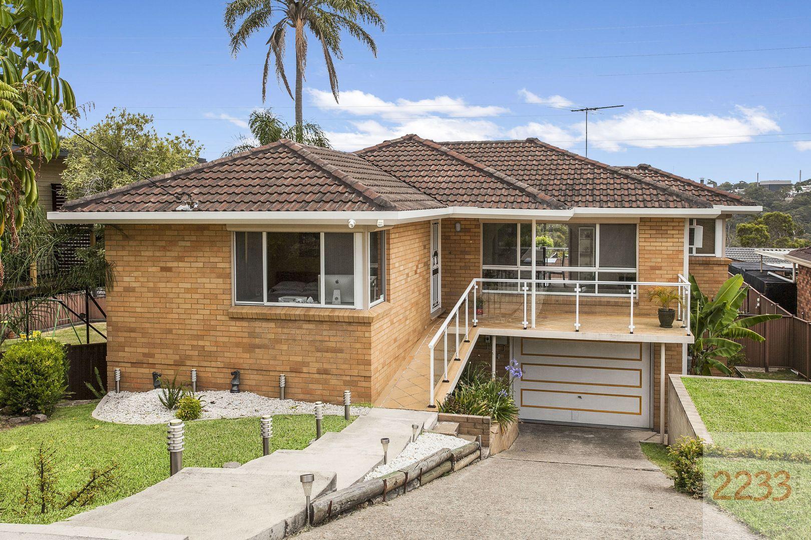 3 Mountain Street, Engadine NSW 2233, Image 0