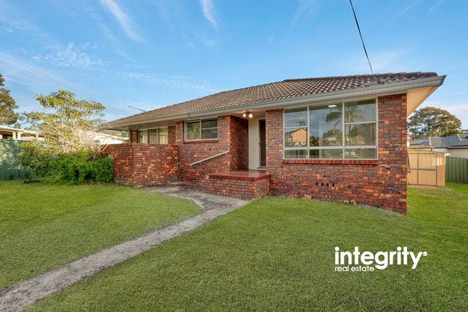 Picture of 79 Kerry Street, SANCTUARY POINT NSW 2540