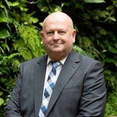 Andrew Walker, Sales representative