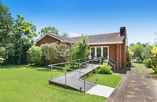 Picture of 63 Eton Road, Lindfield NSW 2070