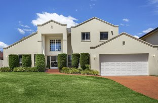 Picture of 31 Cattai Creek Drive, Kellyville NSW 2155