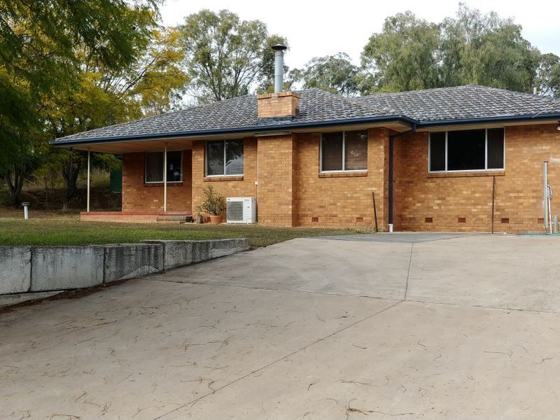 90 Carrington Road, Torrington QLD 4350, Image 1