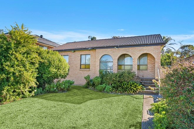 Picture of 6 Chisholm Street, SHELLHARBOUR NSW 2529