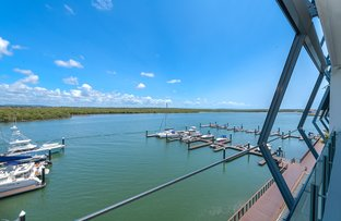 Picture of 3205/4 Marina Promenade, Paradise Point QLD 4216