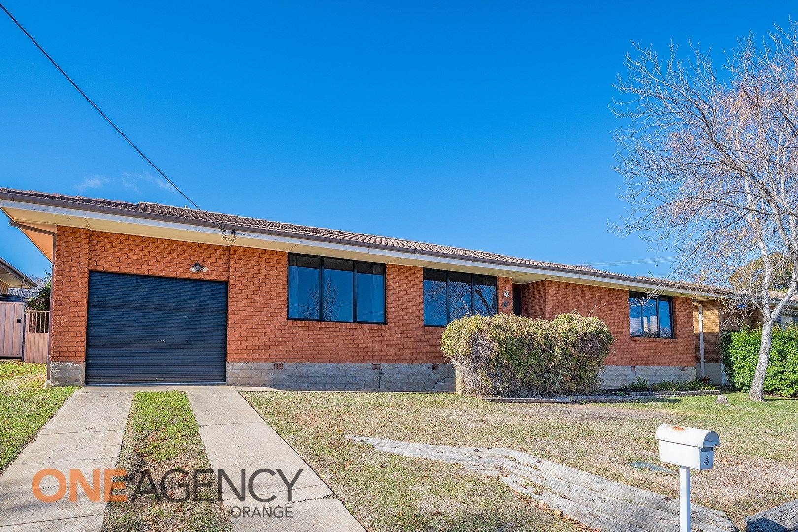 4 Carramar Avenue, Orange NSW 2800, Image 0