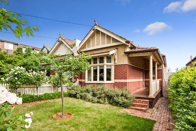 Picture of 766 Burwood road, HAWTHORN EAST VIC 3123