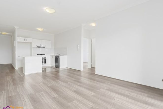 Picture of 48/93-95 Campbell Street, LIVERPOOL NSW 2170