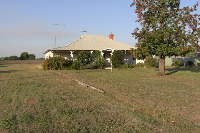 Picture of 64 Boots Road, STANBRIDGE NSW 2705