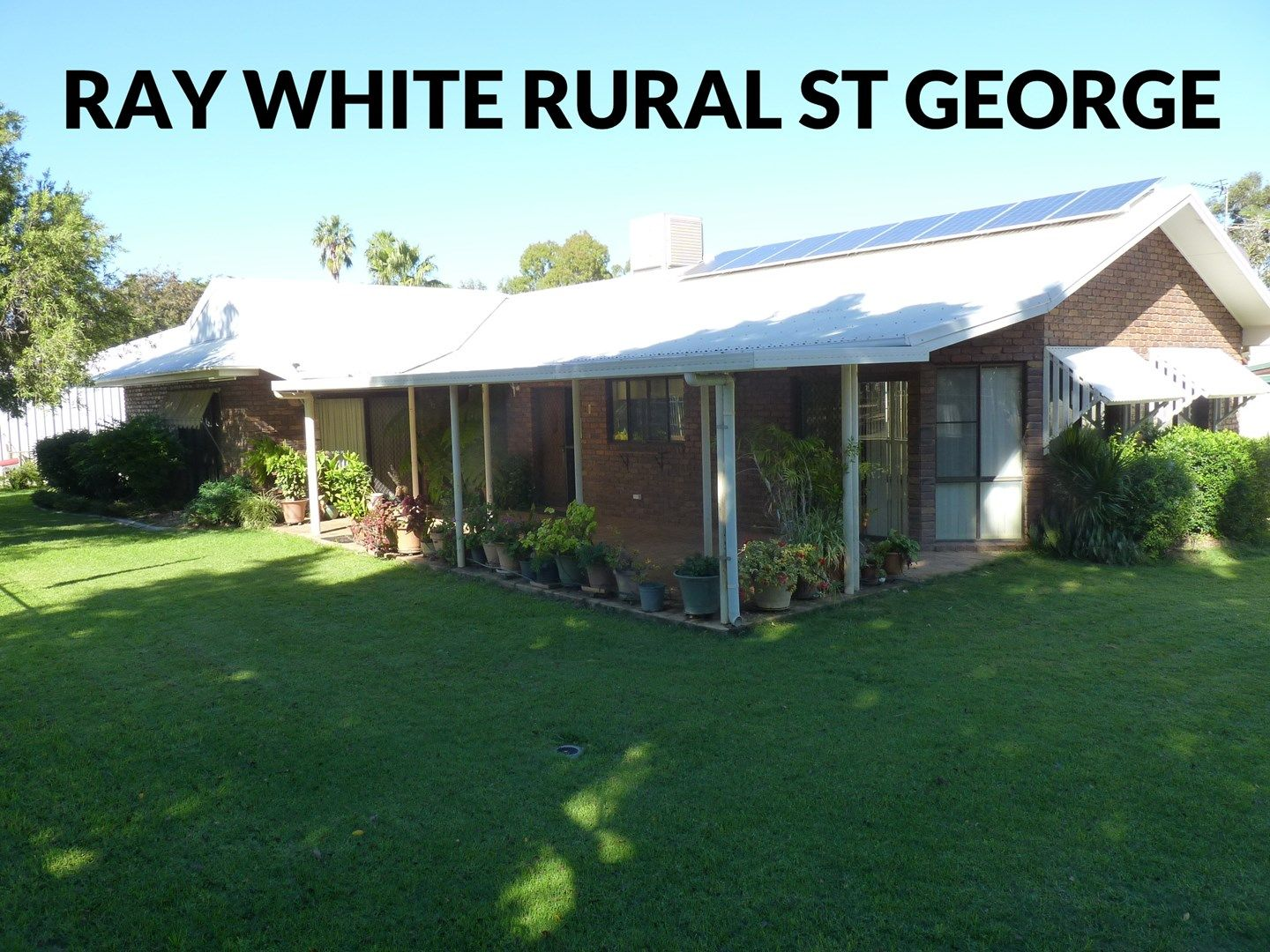 156 St Georges Terrace, St George QLD 4487, Image 0