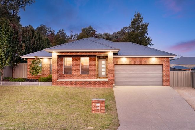 Picture of 12 Friarbird Way, THURGOONA NSW 2640