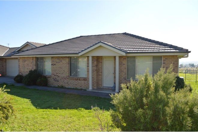 Picture of 43B Silversmith Place, GUNNEDAH NSW 2380