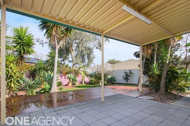 Picture of 17B Oswald Street, COOLBELLUP WA 6163