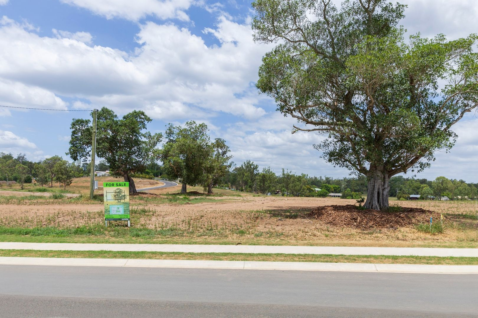 Lot 5 Banks Creek Road, Fernvale QLD 4306, Image 1