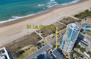 """Picture of 31/53-57 """"LA GRANDE"""" Broadbeach Boulevard, Broadbeach QLD 4218"""