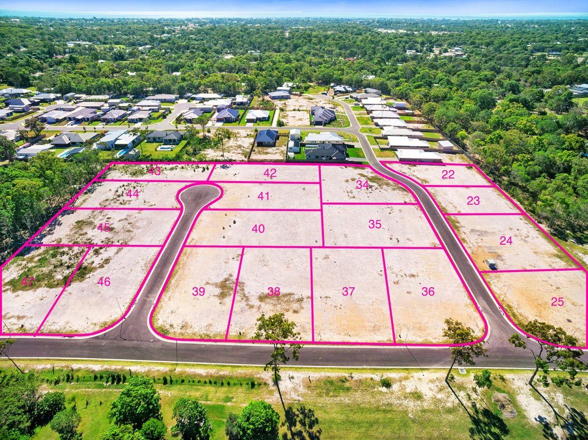 23 Tina Drive, Urangan QLD 4655, Image 0