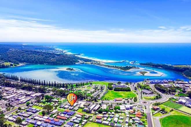 Picture of E14/148 Princes Hwy, NAROOMA NSW 2546