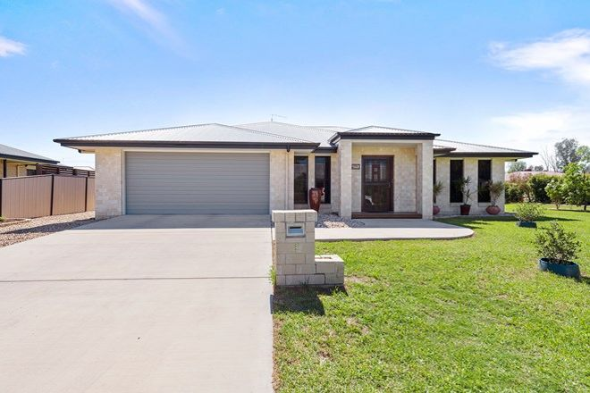 Picture of 2 Bishop Street, GOONDIWINDI QLD 4390