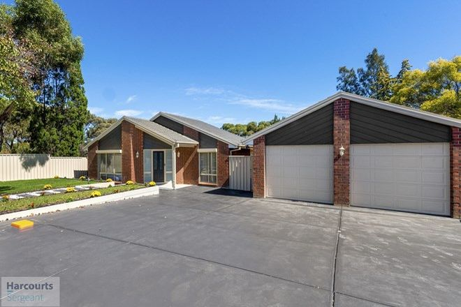 Picture of 57 Carruthers Drive, MODBURY NORTH SA 5092
