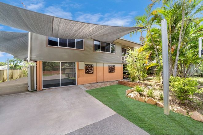 Picture of 3 Mays Court, AITKENVALE QLD 4814