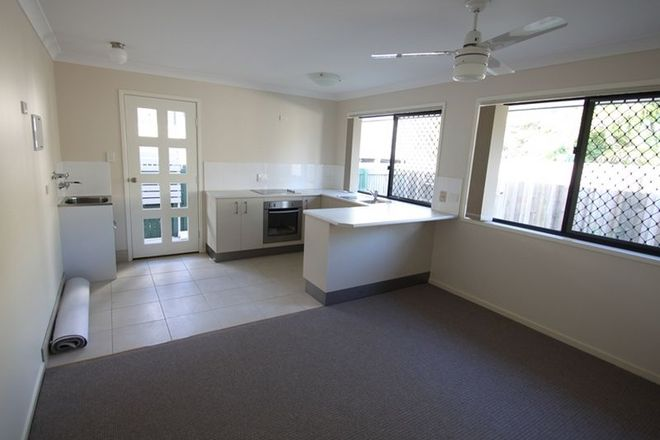 Picture of 2/8 Glendon Court, KALLANGUR QLD 4503
