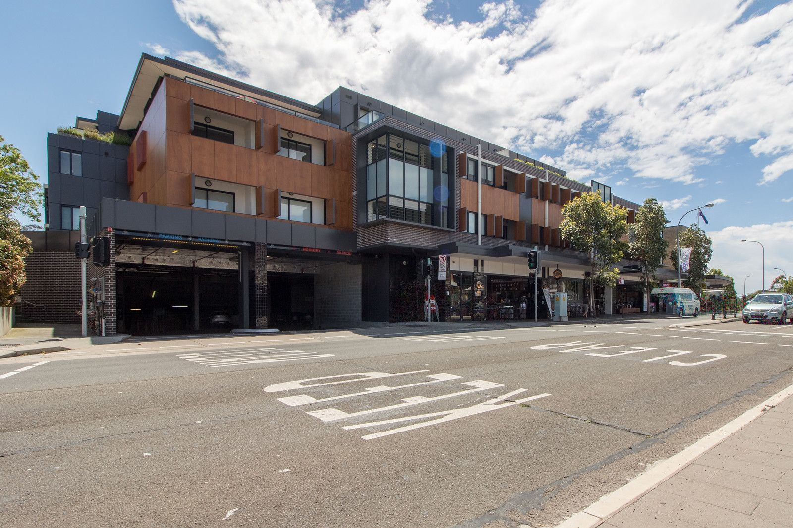 107/64-68 Gladesville Road, Hunters Hill NSW 2110, Image 1
