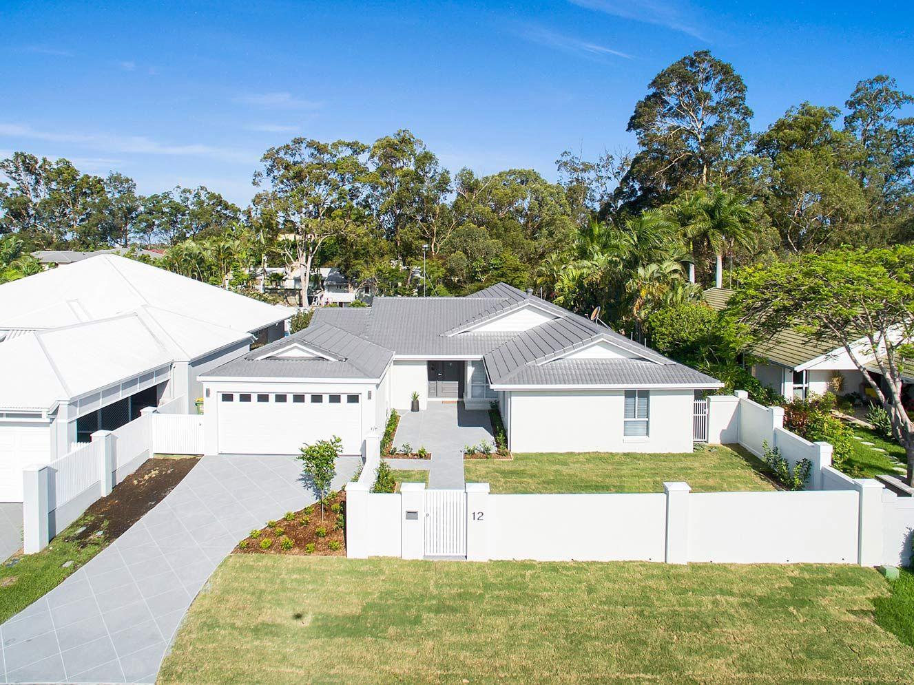 12 Hermitage Close, Ashmore QLD 4214, Image 0