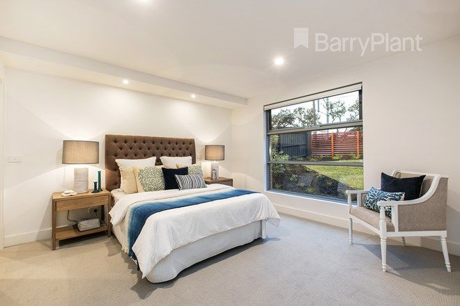 Picture of 93B Station Street, ASPENDALE VIC 3195