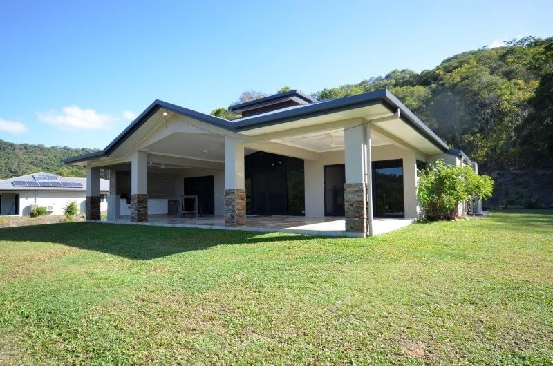 Lot 13 Thomson Low Drive, Shannonvale QLD 4873, Image 1