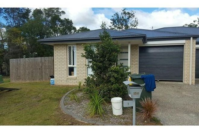 Picture of 1/158 Jensen Road, CABOOLTURE QLD 4510