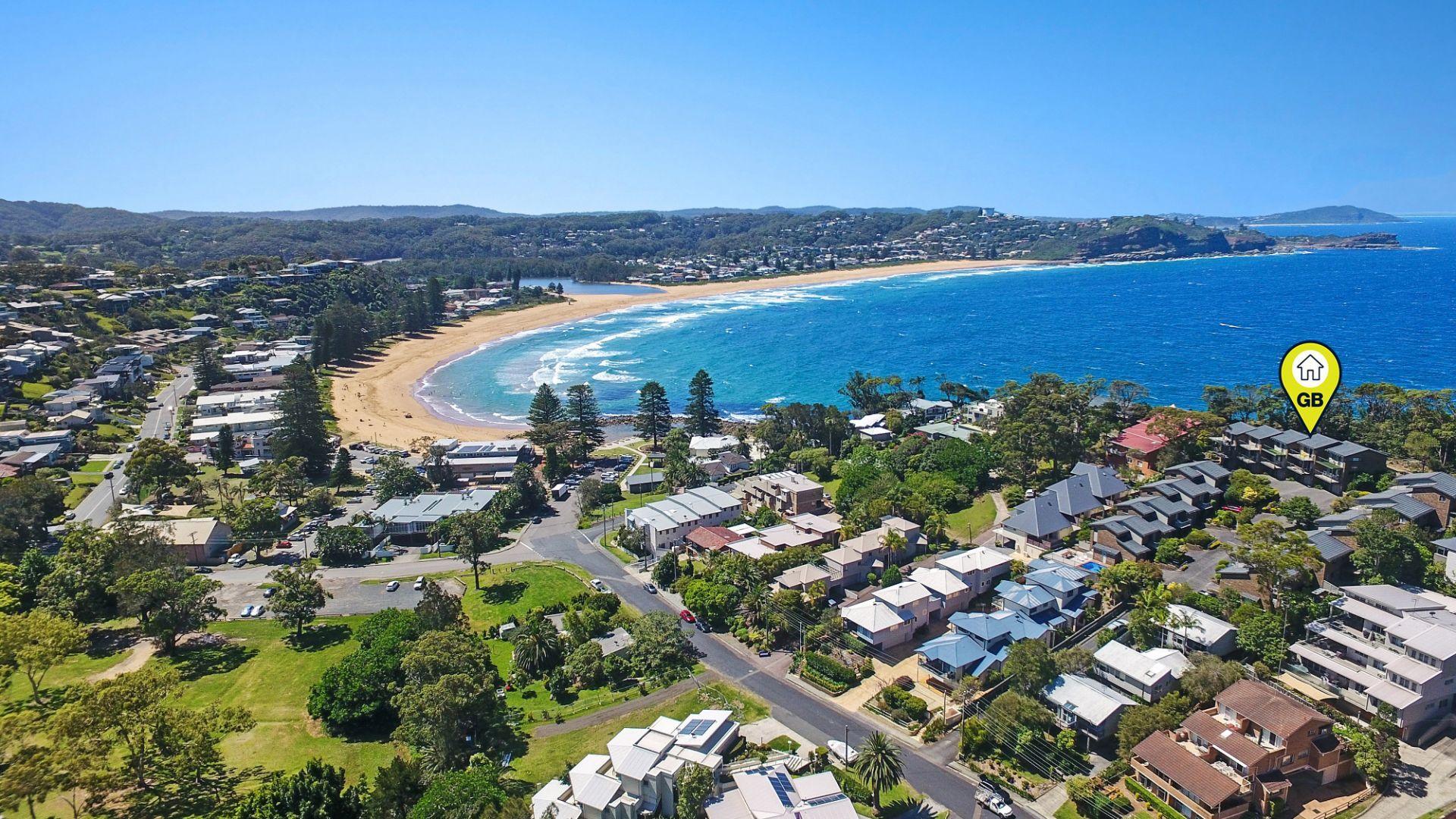 12/20 Avoca Drive, Avoca Beach NSW 2251, Image 0