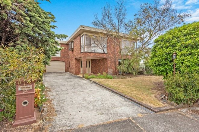 Picture of 34 Lethborg Avenue, TURNERS BEACH TAS 7315