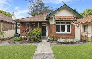 Picture of 56 Churchill Avenue, Strathfield NSW 2135